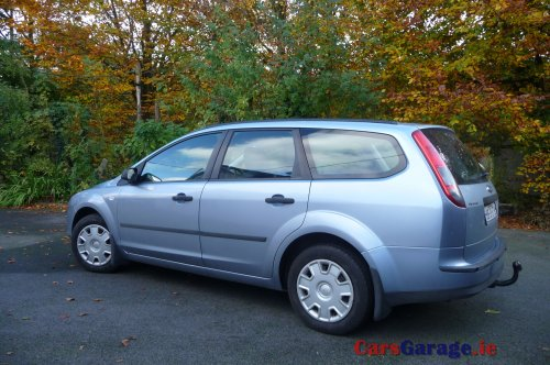 ford focus lx 2006 owners manual