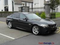 BMW 5 Series 520d M-Sport==HUGE SPEC==