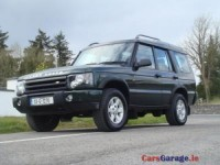 Land Rover Discovery 2.5 Diesel
