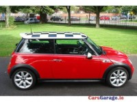Mini Cooper S S 1.6 [NCT, TAX, 6 SPEED]