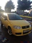 Yellow 05 Punto Sport
