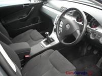 Volkswagen Passat 1.9 TDI 105PS