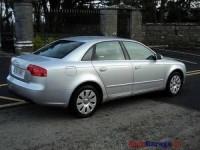 Audi A4 1.6 102BHP 4DR
