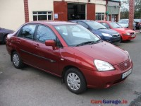 Suzuki Liana For Sale