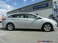 Hyundai i40 Tourer 1.7 dsl executive