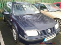 Volkswagen Bora 1.4