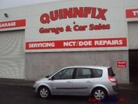 06 Renault Grand Scenic 1.6