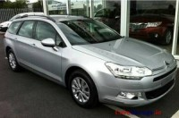 Citroen C5 Tourer (Estate ) 1.6 HDi EGS (2012)