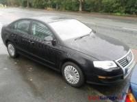 Volkswagen Passat B6 COMFORT
