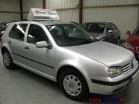 2002 Volkswagen Golf 1.6 Petrol