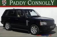 Land Rover Range Rover 3.6 TDV8 HSE