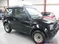 2000 Suzuki Jimny 1.3