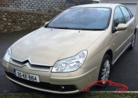2005 1.6 Hdi Citroen C5 VTR, Mint, 87546 Miles, New Clutch And DUAL MASS FLYWHEEL, Full Service History, LONG NCT and