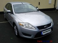 Ford Mondeo LX 1.8 5SPEED 5DR