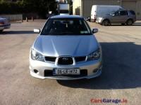 2006 Subaru Impreza 1.6 AWD