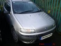Fiat Punto 1.2 DYNAMIQUE