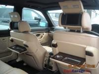 BMW 740iL M-Sport