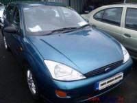 Ford Focus 1.6 I LX