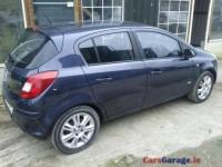 Opel Corsa DESIGN 1.4 I 16V