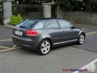 Audi A3 1.9 TDi SPORT 3DR 105 BHP