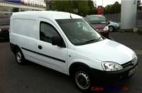 Opel Combo 1.3 CDTI 3DR (2008)