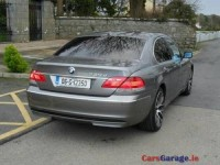 BMW 7 Series 730d SE AUTO  (2006)