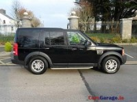Land Rover Discovery 2.7 TDV6 COMMERCIAL