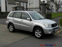 Toyota Rav4 1.8 LUNA 5DR