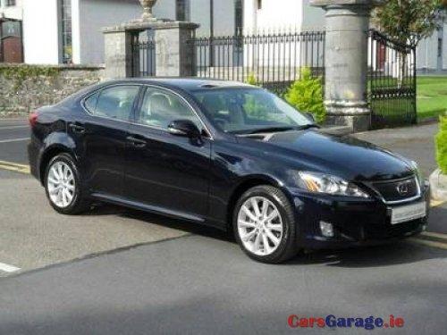 Lexus Park Place >> Lexus IS220 IS 220D EXECUTIVE==HUGE SPEC== | Car Sales Room