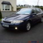 2003 Renault Laguna For Sale