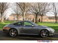 Porsche 911 Carrera S Auto [20000 KM, TRADE IN EXCEPTED, WARRANTY]