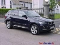 BMW X5 X5 3.0d SE COMMERCIAL==HIGH SPEC== (2007)