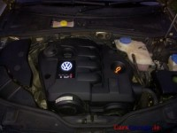 **03 VW Passat Comfortline TDI**