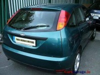 Ford Focus Hatch-Back