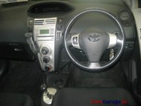 2007 Toyota Yaris NG 1.3L Luna 5DR