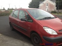 For sale Citroen Picasso