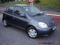 Immaculate Toyota Yaris 1 Litre