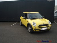 03 MINI ONE 3DR 1.6