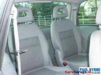 2001 Ford Galaxy