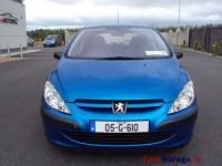 05 Peugeot 307