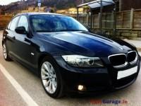 BMW 3 series 318DA! 2009