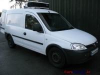 2005 Vauxhall Combo 1.3 Diesel