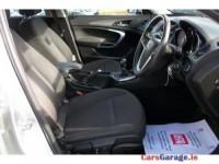 09 Opel Insignia S 2.0cdti 130PS 5DR