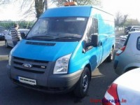 Ford Transit Medium Roof 2.4 LWB 115