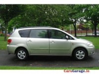 Toyota Avensis Verso 7 Seat D4