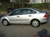 Ford Focus NT 1.6 LX 4DR (2006)