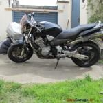 Honda Hornet 900 parts
