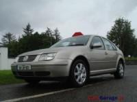 Volkswagen Bora 1.4 Petrol