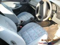 Daewoo Lanos S 1.4