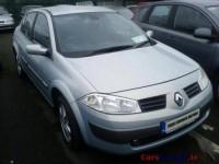 Renault Megane SPORT 6S